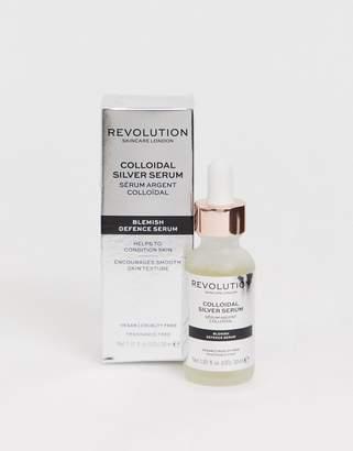 Revolution Skincare Colloidal Silver Serum 30ml-No Colour