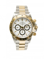 Rolex DAYTONA TWO-TONE watch