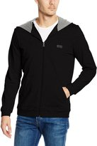 HUGO BOSS Boss Mix & Match Zip-Thru Men's Hooded Jacket