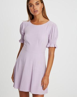 Amalia Mini Dress