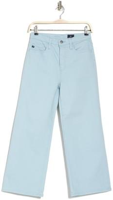 AG Jeans Etta Wide Leg Jeans
