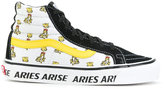 Vans Aries X SK8 Hi-top sneakers