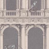 Fornasetti Procuratie e Scimmie Wallpaper - 97/8022