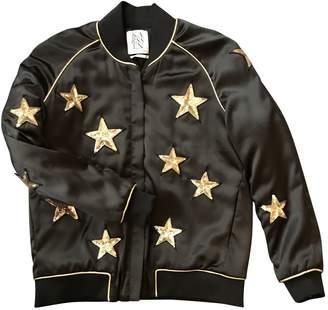 Zoe Karssen Black Jacket for Women