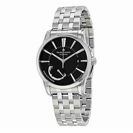 Maurice Lacroix Men's PT6168-SS002331 Pontos Pontos Stainless Steel Dial Watch