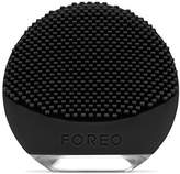 Foreo LUNA go for MEN Portable Silicone Cleansing Brush and Anti-Aging Device