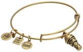 Alex and Ani Charity By Design Sweet Treats Ice Cream Cone Bangle Bracelet