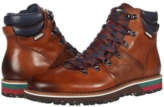 PIKOLINOS Pirineos M6S-8114C1 (Brandy) Men's Shoes