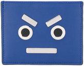 Fendi Bags Bugs motif wallet