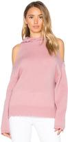 RtA Juno Distressed Sweater