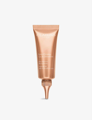 Clarins Extra-firming neck And décolleté treatment 75ml