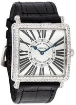 Franck Muller Master Square Watch