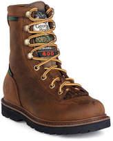 "Georgia Boot Children's G2048 6"" Thinsulate - Mississippi Tan Boots"