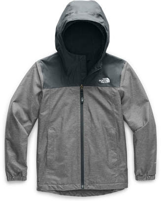 The North Face Boy's Warm Storm Two-Tone Jacket, Size XXS-XL