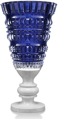 Baccarat New Antique Vase