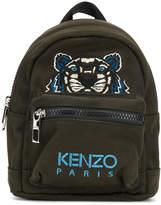 Kenzo Mini Tiger canvas bag
