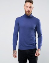 United Colors Of Benetton Roll Neck Jumper