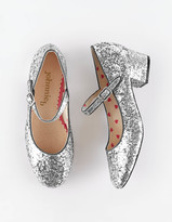 Boden Glitter Mary Janes