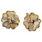 Christian Dior Oui earrings