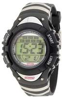 Coleman Kid's Digital Strap Watch - Black/Silver