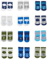 Calvin Klein 12-Pack Milestone Socks