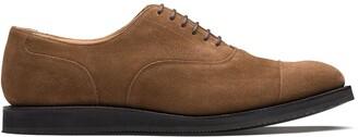 Church's Lancaster Oxford shoes