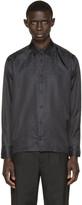 Christopher Kane Black Heart Shirt