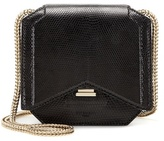 Givenchy New Mini Chain lizard leather shoulder bag
