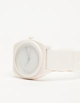 Nixon Time Teller P in White