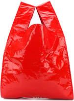 MSGM shopper tote bag