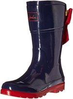 Joules JNR Evedon Welly Rain Boot (Infant/Toddler/Little Kid/Big Kid)