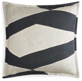 Kelly Wearstler Haze Euro Sham - 100% Bloomingdale's Exclusive