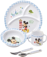 Kids Preferred Mickey Mouse Dining Set