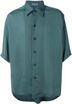 Lanvin short sleeve shirt