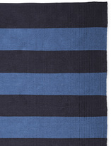 Serena & Lily Lido Stripe All-Weather Rug