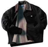 Dickies Men's Rigid Duck Blanket Lined Jacket