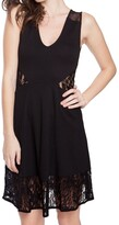 Thumbnail for your product : French Connection Women's Tatlin Beau Jersey V-Neck Dress