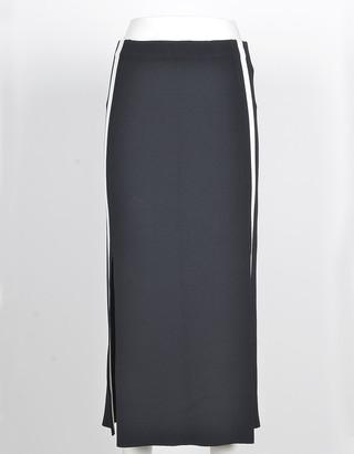 Patrizia Pepe Women's Black Skirt
