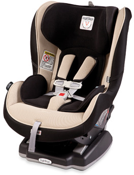 Peg Perego Primo Viaggio® Convertible Infant Car Seat - Beige