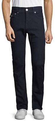 True Religion Rocco Flap Pocket Straight Jeans