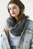 Urban Outfitters Soft Acid Wash Blanket Scarf