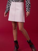 Diane von Furstenberg Jenny Mini Skirt