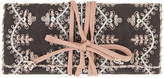 Accessorize Selena Embroidered Jewellery Roll