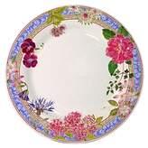 Gien Mille Fleur Dinner Plate
