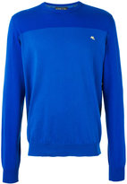 Etro crew neck jumper - men - Cotton - M