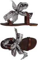 P.A.R.O.S.H. Sandals