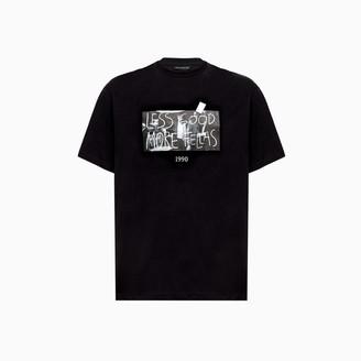 Throwback T-shirt Tbt-italians