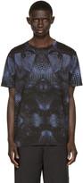 Marcelo Burlon County of Milan Black Potosi T-Shirt