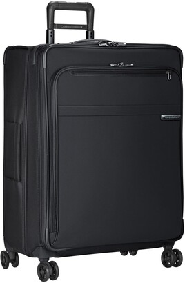 Briggs & Riley Baseline 28-Inch Large Expandable Spinner Packing Case