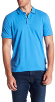 HUGO BOSS Parlor Cotton Regular Fit Polo